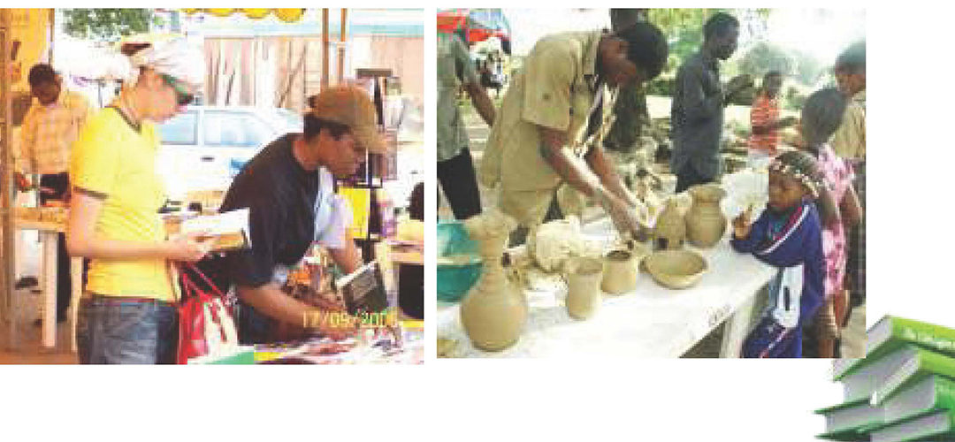 LABAF 2018 Exhibitors' Form