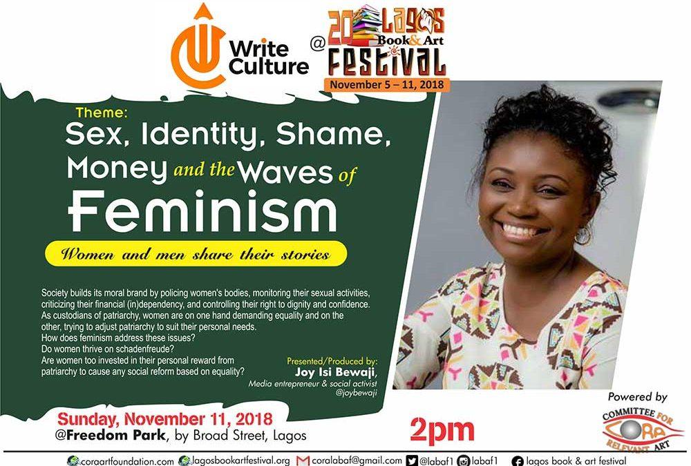 Feminism & Sexual Identity