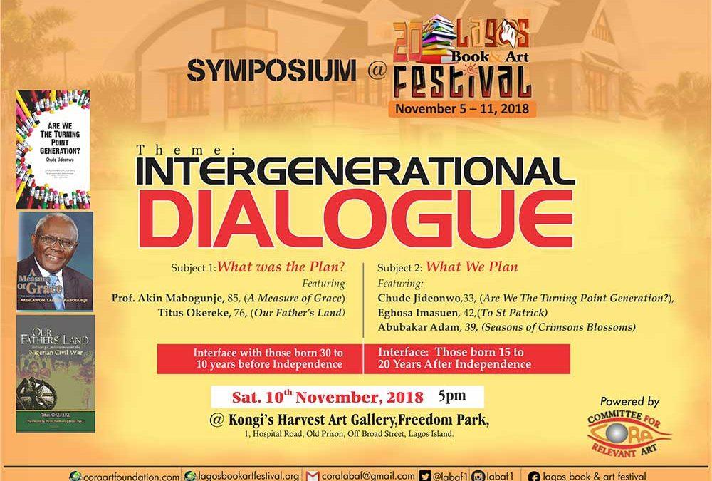 Intergenerational Dialogue