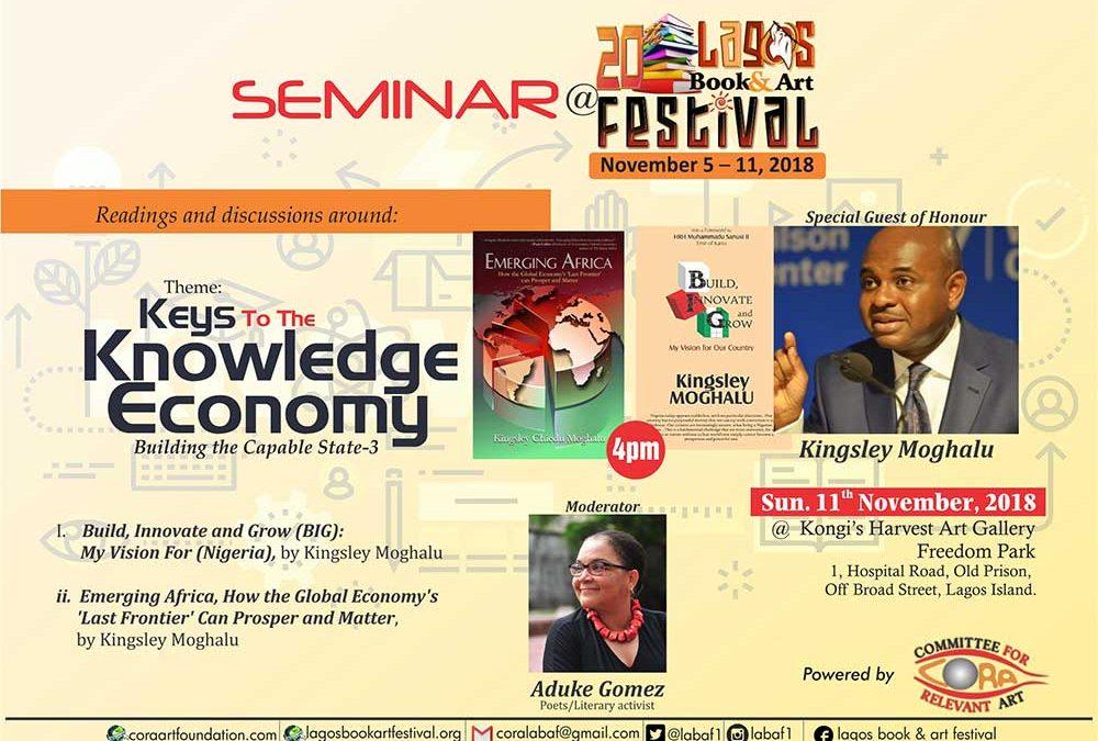 Key To The Knowledge Economy