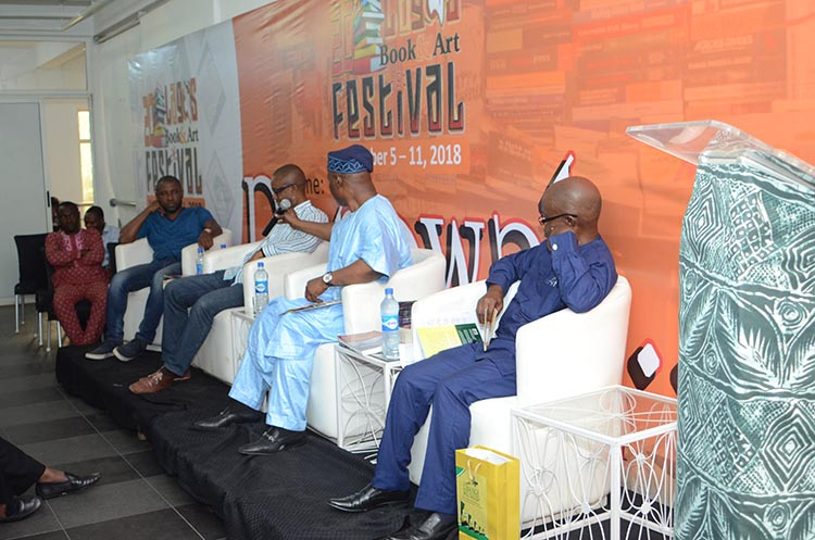 Labaf 2018 Festival Highlights Day 1