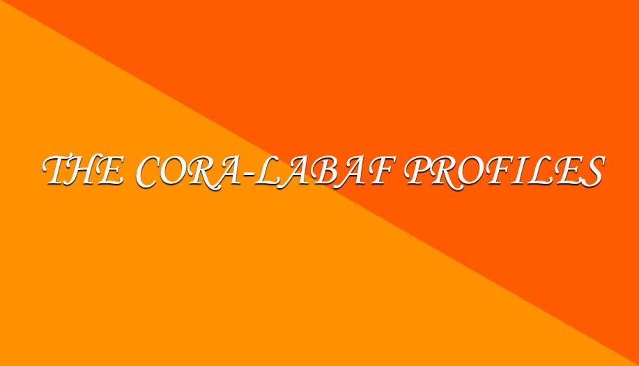 THE CORA-LABAF PROFILES