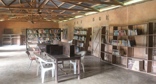 INVESTIGATION: Enugu public libraries in ruins despite budgetary allocations – Parts 1&2