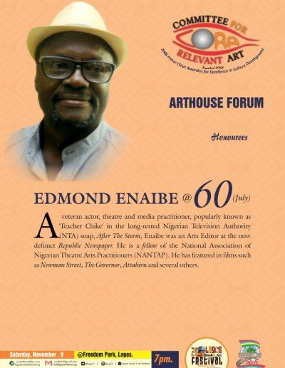 EDMOND-ENAIBE