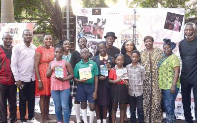 LABAF 2019: A week of 52 engaging events with loads of lessons for the youths